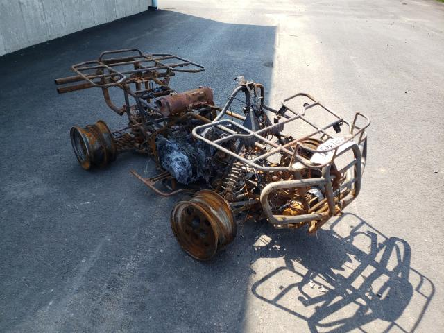 Salvage cars for sale from Copart Atlantic Canada Auction, NB: 2010 Arctic Cat 550 H1 EFI