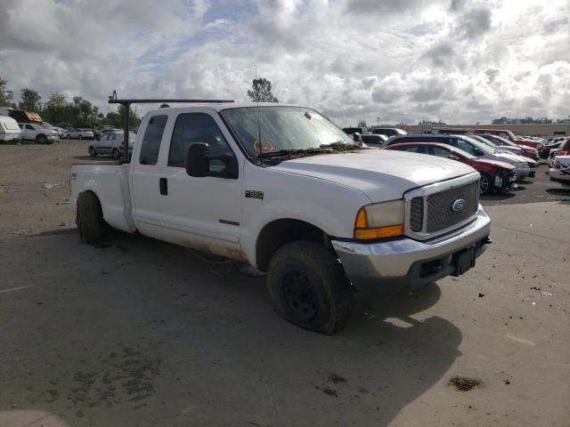 2001 Ford F350 SRW S for sale in Woodburn, OR