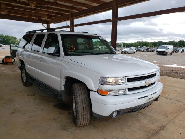 2003 Chevrolet Suburban for sale in Tanner, AL