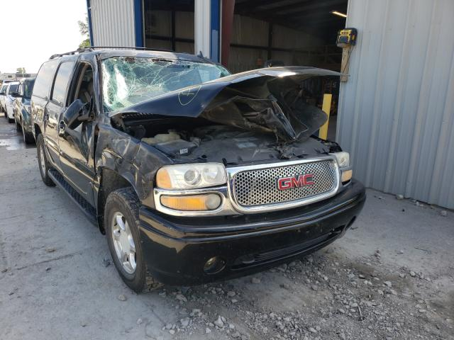 Salvage cars for sale from Copart Sikeston, MO: 2006 GMC Yukon XL D