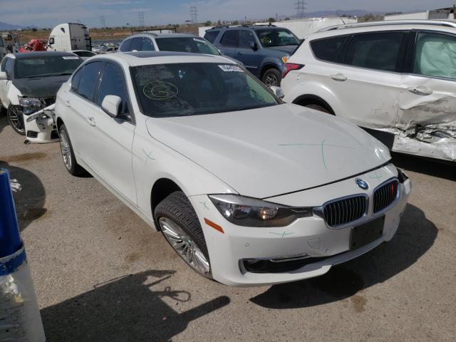 2015 BMW 328 I WBA3A5G58FNS82440