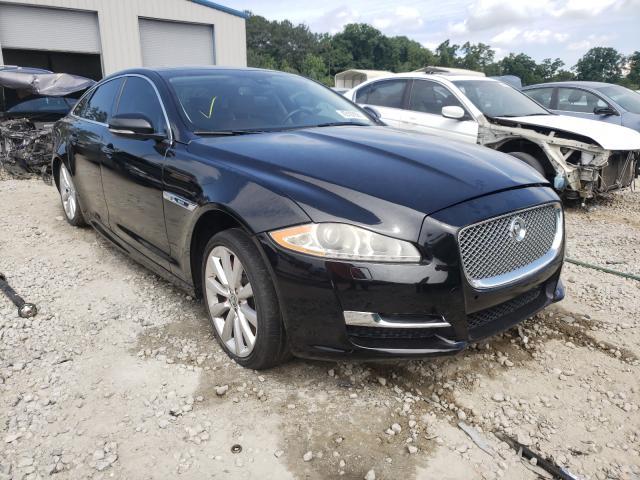 Jaguar XJ salvage cars for sale: 2016 Jaguar XJ