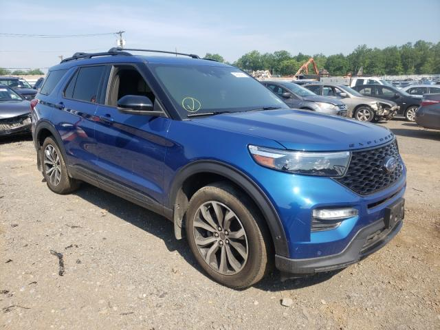 2020 Ford Explorer S for sale in York Haven, PA