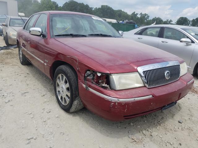 2003 Mercury Grand Marq for sale in Ellenwood, GA