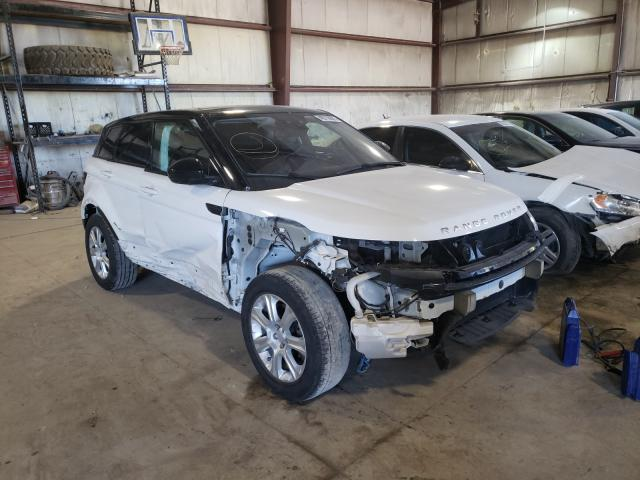 Salvage cars for sale from Copart Eldridge, IA: 2018 Land Rover Range Rover