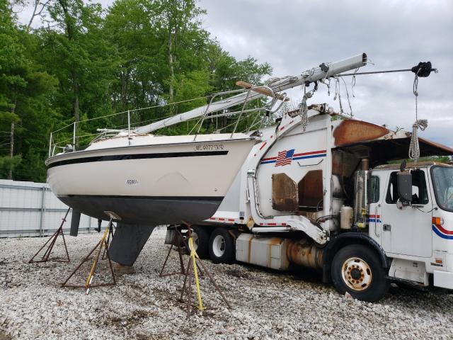 1982 Sail Edel for sale in West Warren, MA