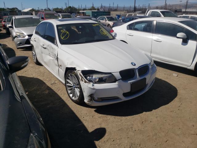 2011 BMW 335 I WBAPM5C54BE576068