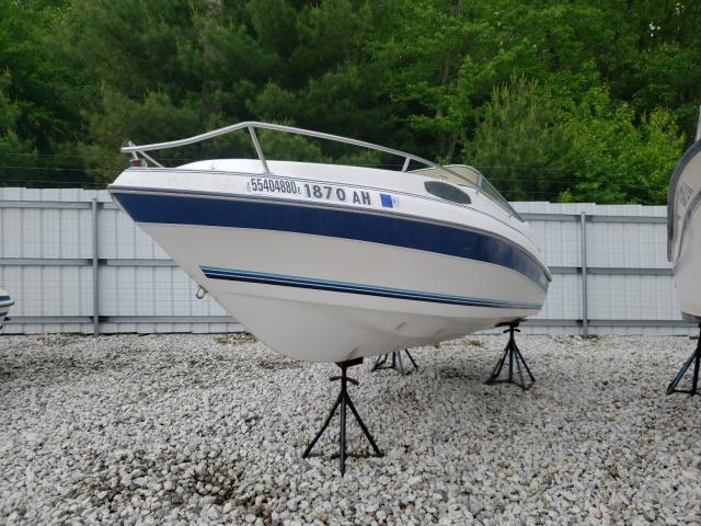 1992 GLASTRON  BOAT ONLY