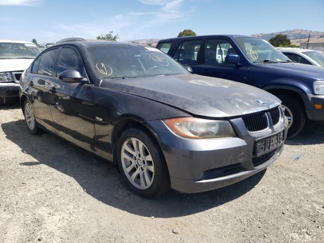 BMW 3 SERIES 2007 0