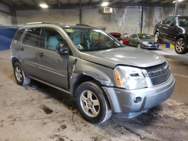 2005 Chevrolet Equinox LS for sale in Chalfont, PA