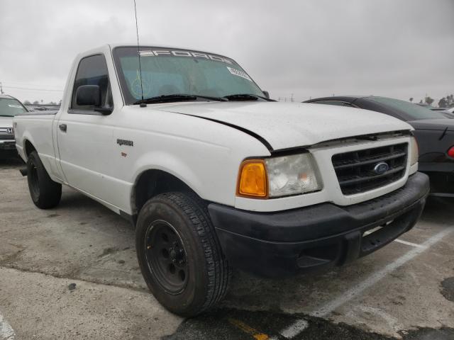 Ford Ranger salvage cars for sale: 2003 Ford Ranger
