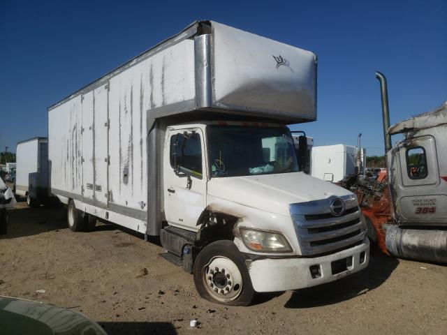 2012 Hino 258 268 for sale in Nampa, ID