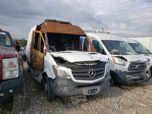 2014 Mercedes-Benz Sprinter 3 for sale in Grand Prairie, TX