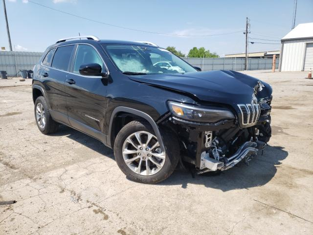 2019 Jeep Cherokee L for sale in Lexington, KY