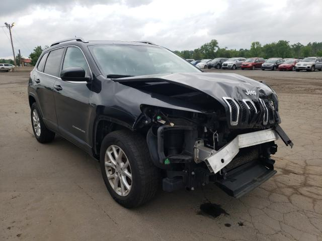 2015 Jeep Cherokee L for sale in New Britain, CT
