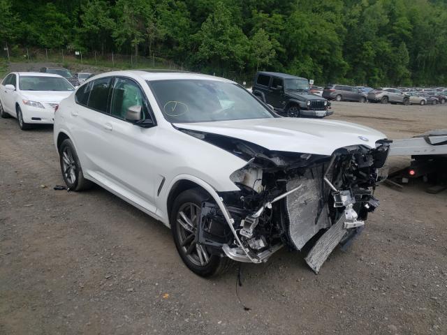 BMW X4 2020 0