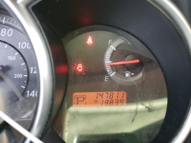 2011 NISSAN VERSA S 3N1BC1AP9BL417515