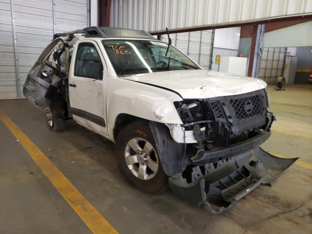 Vehiculos salvage en venta de Copart Mocksville, NC: 2013 Nissan Xterra X