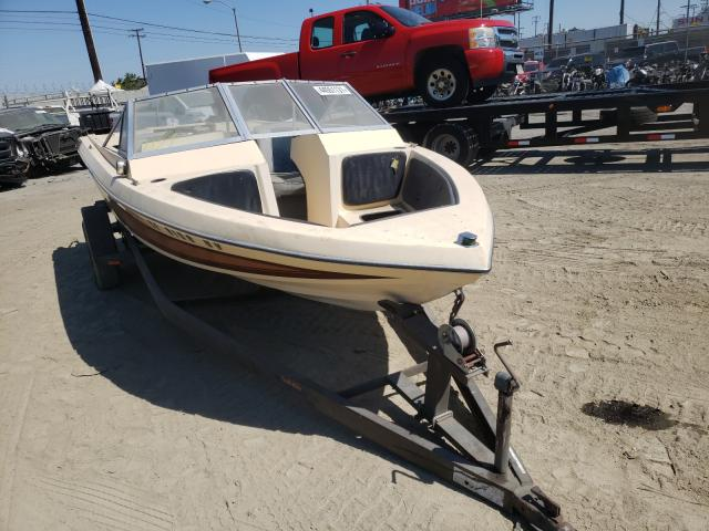 1984 Seadoo Boat With Trailer for sale in Los Angeles, CA