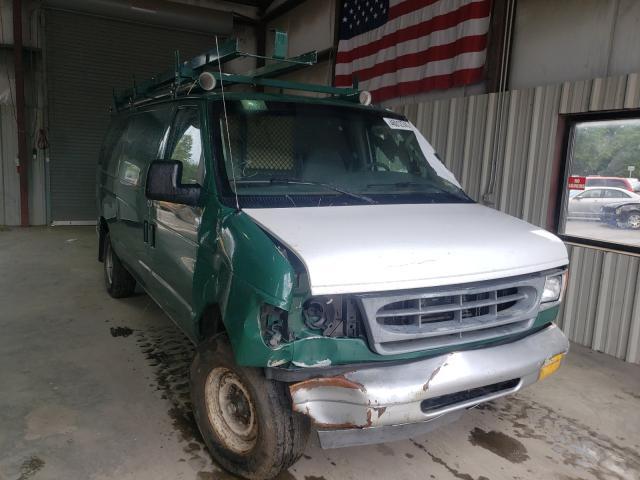 2003 Ford Econoline en venta en Waldorf, MD