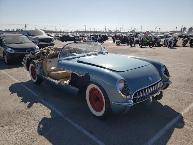 1954 Chevrolet Corvette for sale in Sun Valley, CA