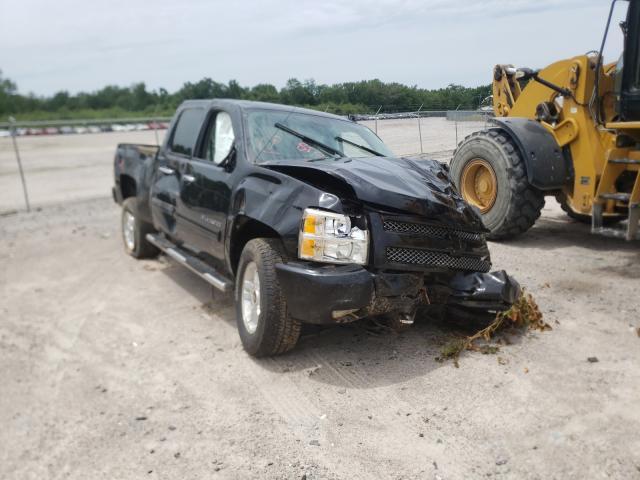 2011 Chevrolet Silverado for sale in Gaston, SC