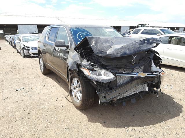 2021 Chevrolet Traverse L en venta en Phoenix, AZ