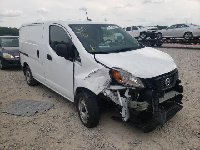 Nissan Vehiculos salvage en venta: 2021 Nissan NV200 2.5S
