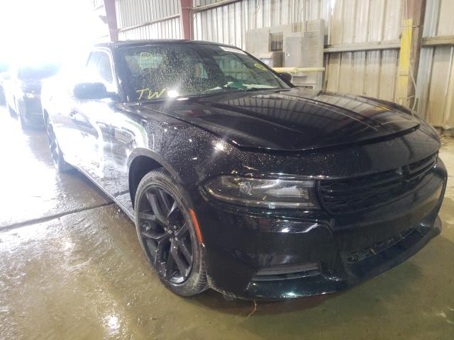 2019 Dodge Charger SX en venta en Greenwell Springs, LA