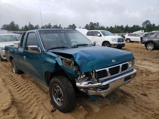1995 Nissan Truck King for sale in Gaston, SC