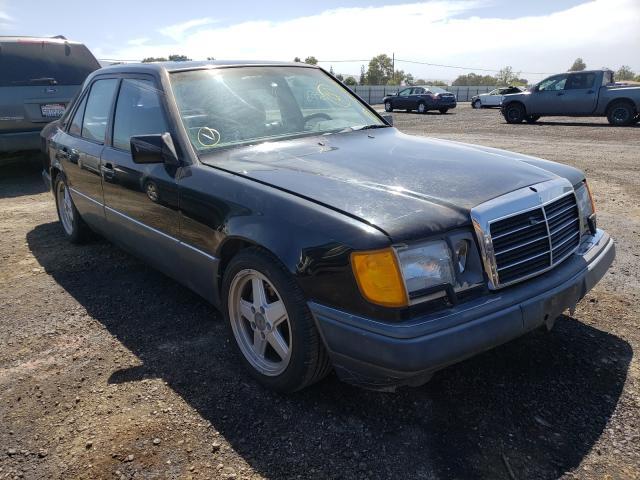 1992 Mercedes-Benz 300 E for sale in San Martin, CA