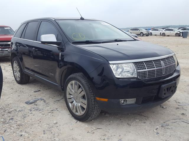 2008 Lincoln MKX for sale in New Braunfels, TX