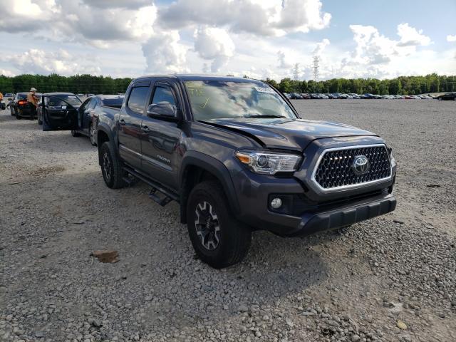 2019 Toyota Tacoma DOU en venta en Memphis, TN