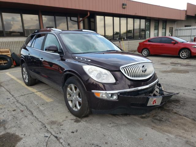 Buick salvage cars for sale: 2008 Buick Enclave CX