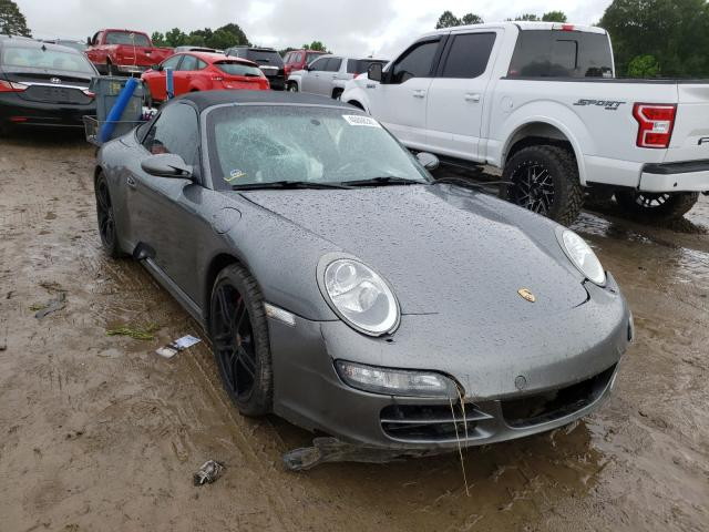 2008 Porsche 911 Carrer for sale in Conway, AR