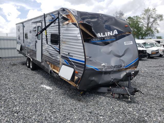2021 Coachmen Catalina for sale in Byron, GA