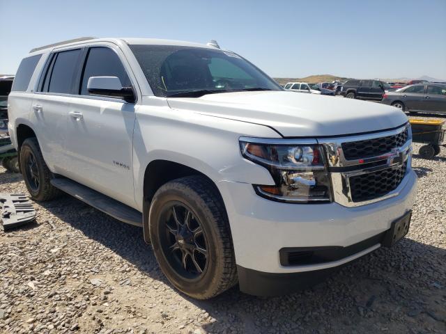 2019 Chevrolet Tahoe K150 en venta en Magna, UT