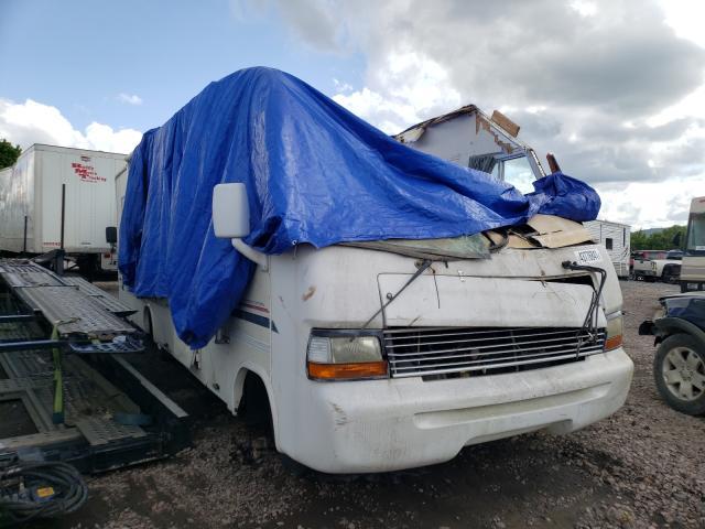 Damon Daybreak salvage cars for sale: 1999 Damon Daybreak
