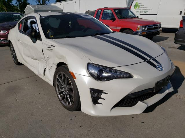 2017 Toyota 86 Base for sale in Sacramento, CA