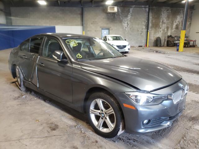 2015 BMW 320 I XDRI WBA3C3C55FP663915