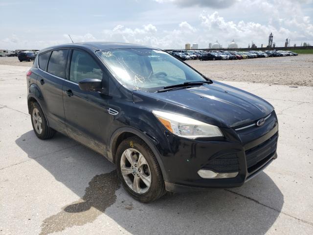 Ford Escape salvage cars for sale: 2013 Ford Escape