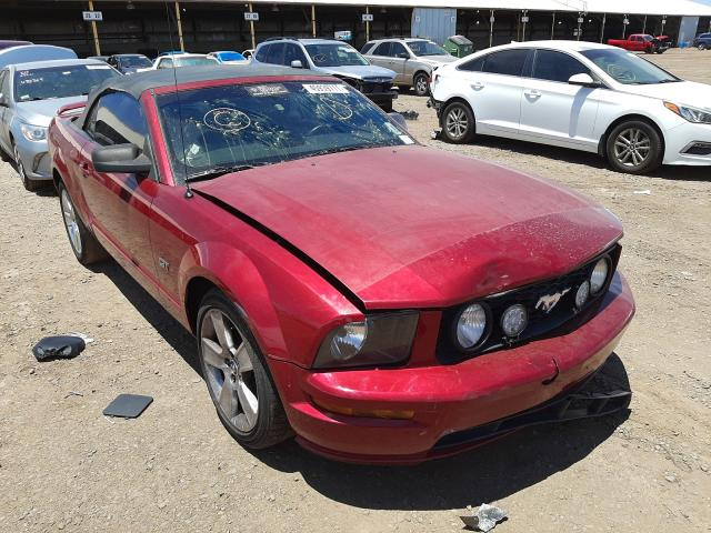 2006 Ford Mustang GT en venta en Phoenix, AZ