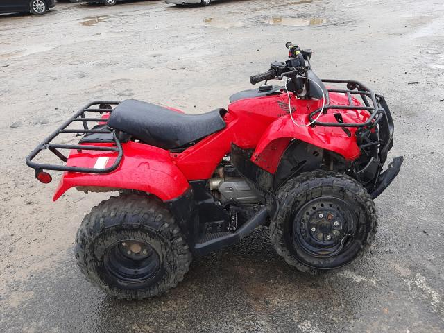 Salvage motorcycles for sale at Conway, AR auction: 2019 Honda TRX250 TM