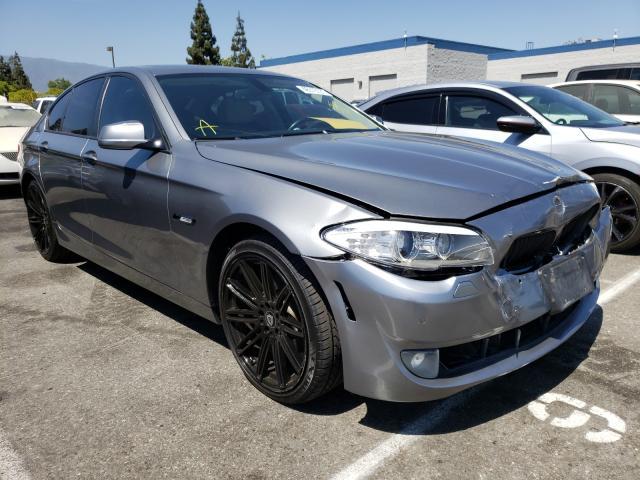 2012 BMW 528 I WBAXG5C54CDX01651