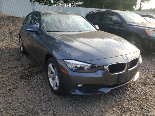 BMW Vehiculos salvage en venta: 2013 BMW 320 I Xdrive