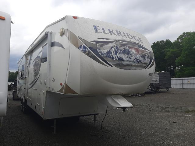 2013 Timberlodge Camper en venta en Conway, AR