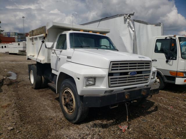 FORD F700 1985 0
