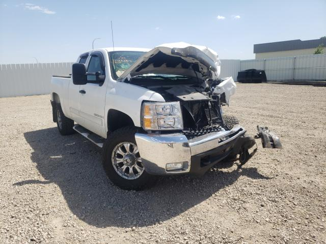 Salvage cars for sale from Copart Bismarck, ND: 2009 Chevrolet Silverado