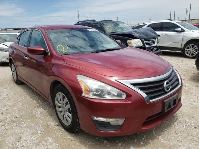2013 Nissan Altima 2.5 en venta en Haslet, TX