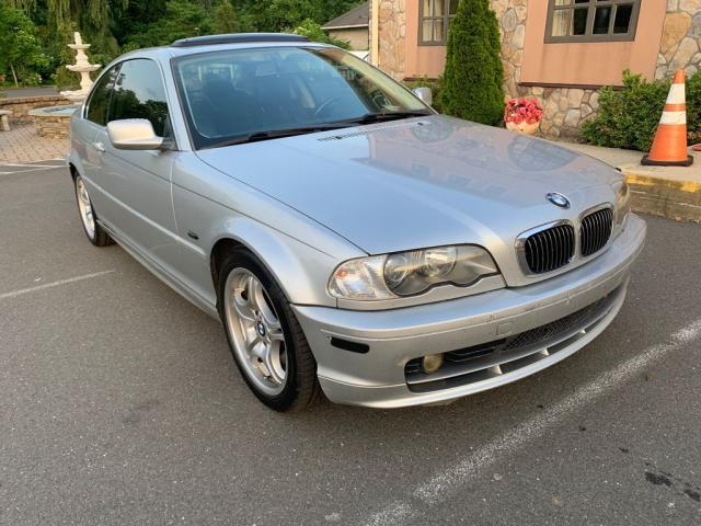 2002 BMW 330 CI for sale in New Britain, CT